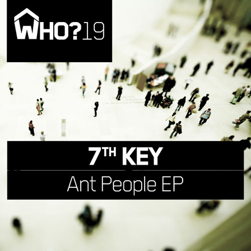 Ant People EP